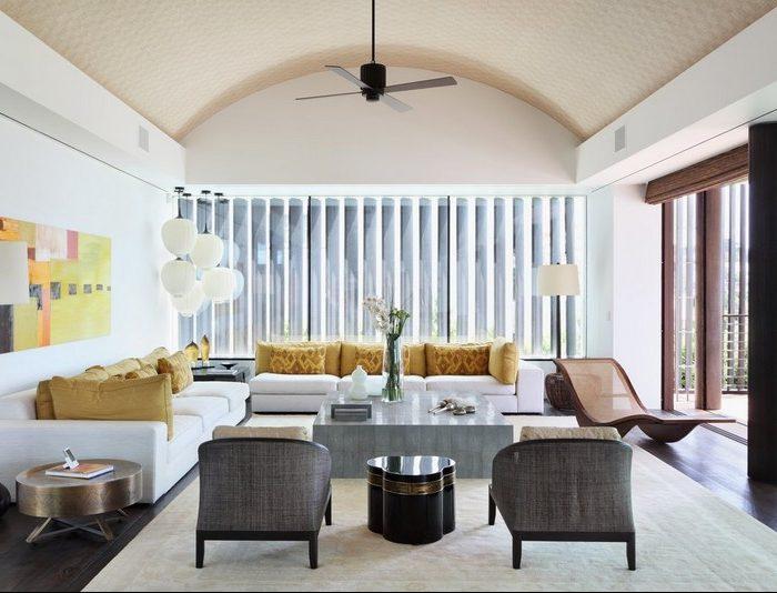 журнальные столики Лучшие журнальные столы для осеннего дизайна гостиной Best Coffee Tables to Redesign your living room for Fall8 e1502190958879
