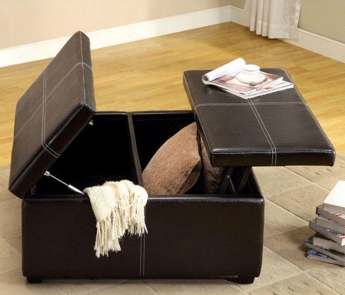 мягкие журнальные столики Лучшие мягкие журнальные столики для вашего комфорта Best Soft Coffee Tables That Will Make Your Room More Comfortable4 e1504013918424