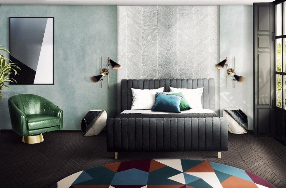 Советы по дизайну интерьера: трендовые цвета 2018 советы по дизайну интерьера Советы по дизайну интерьера: трендовые цвета 2018 Greenery 3