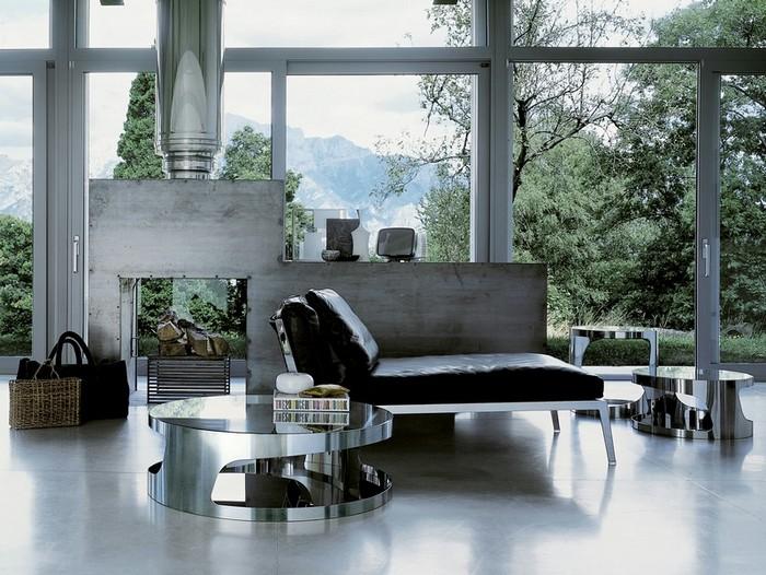 журнальные столики журнальные столики Вдохновляющий дизайн журнальных столиков от Gallotti & Radice Inspiring coffee tables designs by Gallotti Radice12