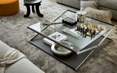 журнальные столики Вдохновляющий дизайн журнальных столиков от Gallotti & Radice Inspiring coffee tables designs by Gallotti Radice14 e1502374870931 240x150