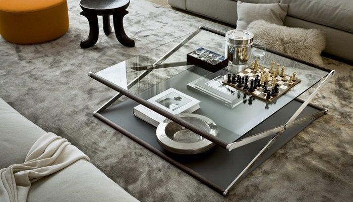 журнальные столики журнальные столики Вдохновляющий дизайн журнальных столиков от Gallotti & Radice Inspiring coffee tables designs by Gallotti Radice14 e1502374870931