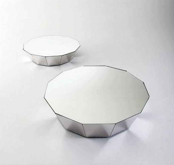 журнальные столики Вдохновляющий дизайн журнальных столиков от Gallotti & Radice Inspiring coffee tables designs by Gallotti Radice5