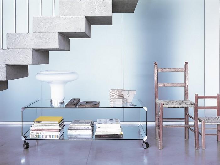 журнальные столики журнальные столики Вдохновляющий дизайн журнальных столиков от Gallotti & Radice Inspiring coffee tables designs by Gallotti Radice9 1