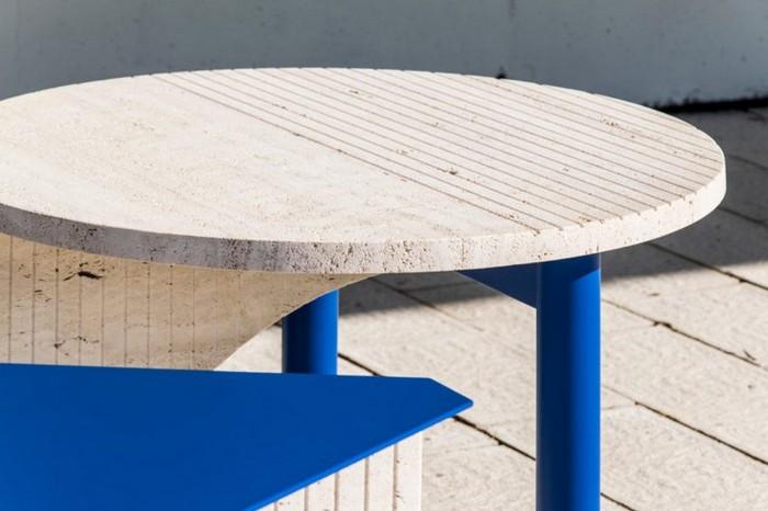 журнальный столик журнальный столик Стильный журнальный столик от Davide G. Aquini Stylish Coffee Table By Davide G