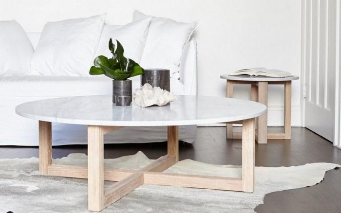 мраморные журнальные столики мраморные журнальные столики Топ-10 эксклюзивных мраморных журнальных столиков Top 10 exclusive marble coffee tables9