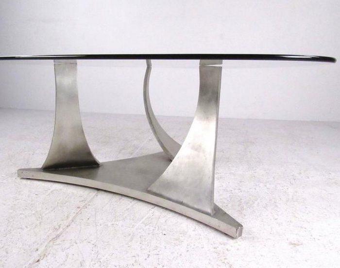 металлические журнальные столики Топ-10 современных металлических журнальных столиков Top 10 modern metallic coffee tables1 e1502112705701