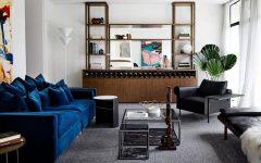 металлические журнальные столики Топ-10 современных металлических журнальных столиков Top 10 modern metallic coffee tables14 e1502115260528 240x150
