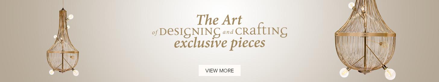 люстры Boca do Lobo и искусство создания изысканных люстр banner blogs new product chandelier