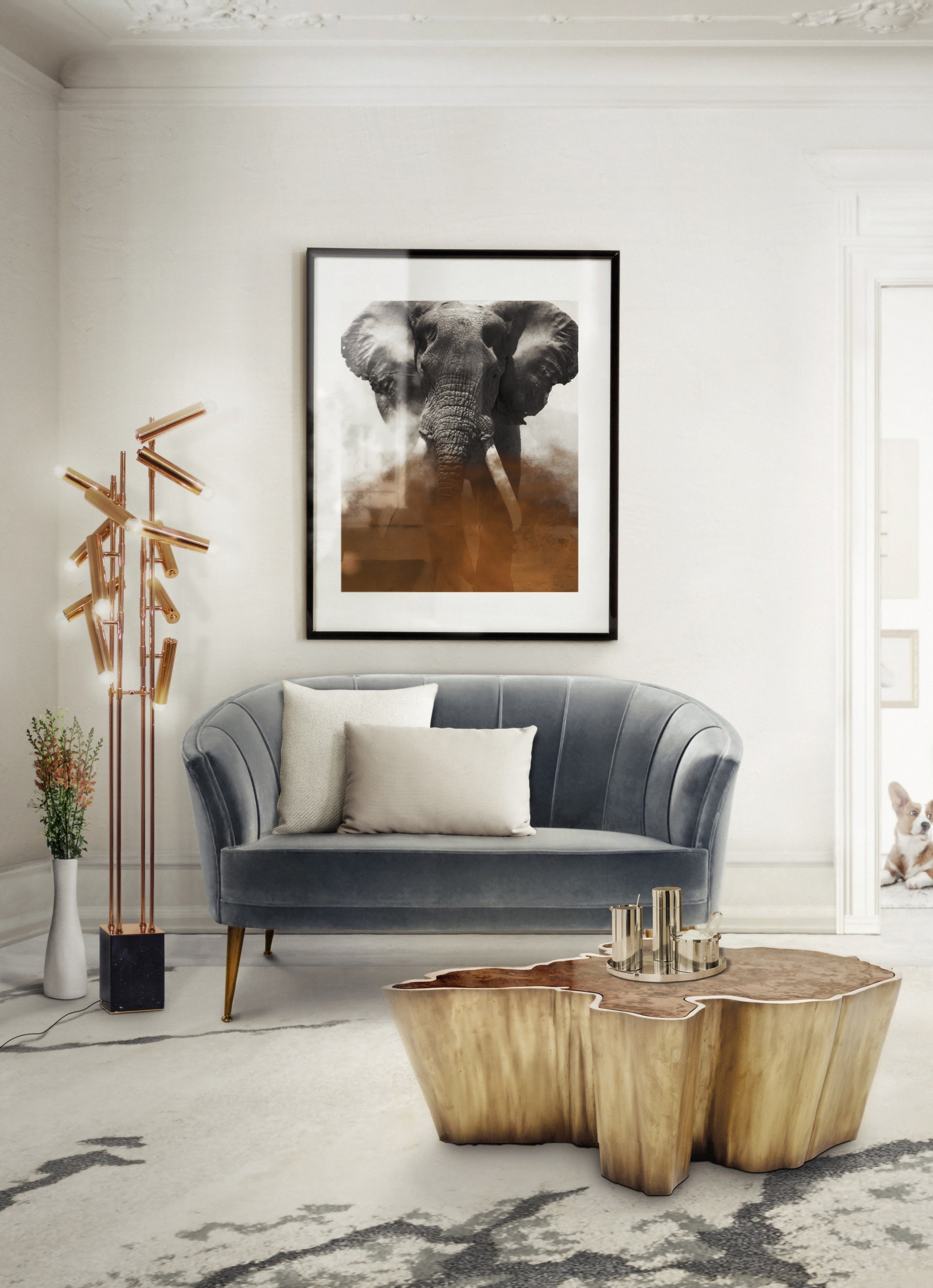 Новый каталог BRABBU | Мебельные тенденции 2018 Мебельные тенденции Новый каталог BRABBU | Мебельные тенденции 2018 brabbu ambience press 54 HR