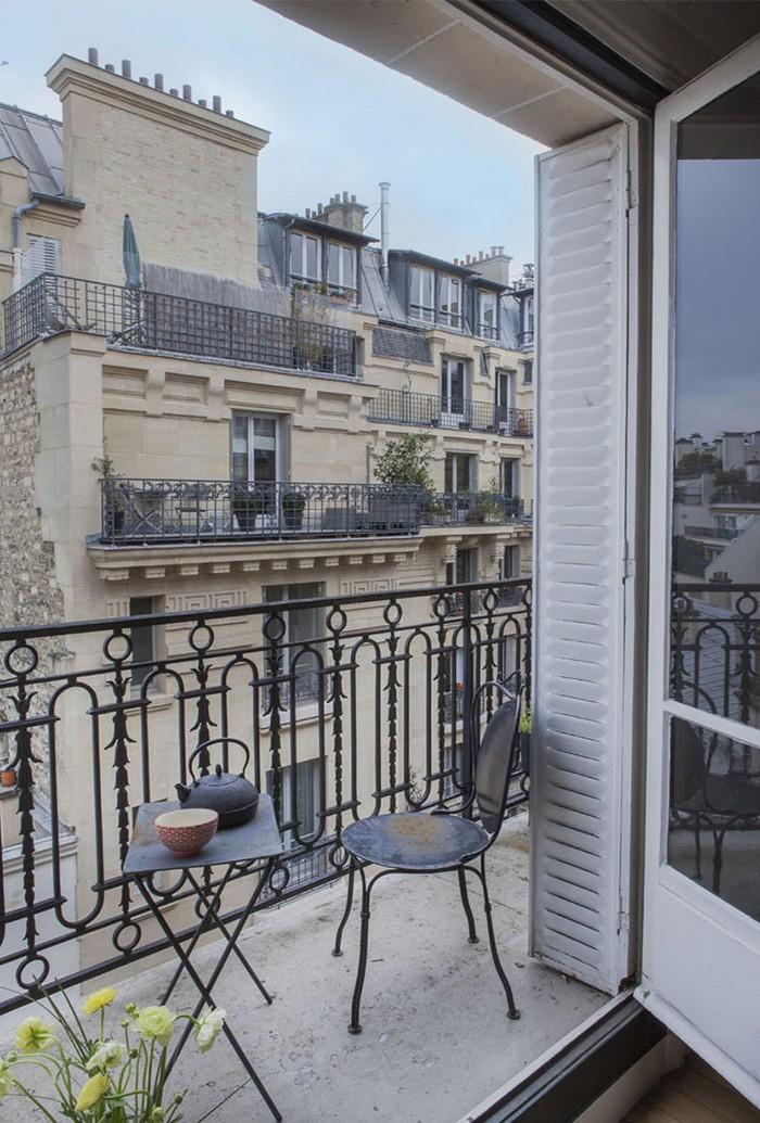 Изысканный интерьер в Париже Изысканный интерьер Изысканный интерьер в Париже paris8