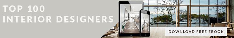 люстры Boca do Lobo и искусство создания изысканных люстр top 100 interior designers 1