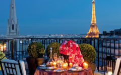 Лучшие рестораны в Париже, которые вы должны посетить во время Maison Выставка maison et objet Лучшие рестораны в Париже, которые вы должны посетить во время Maison et Objet!                                                                                                                   Maison 240x150
