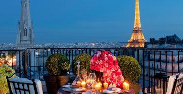 Лучшие рестораны в Париже, которые вы должны посетить во время Maison