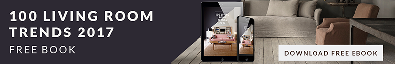 современные журнальные столики Современные журнальные столики этой осенью 100 living room trends 2017