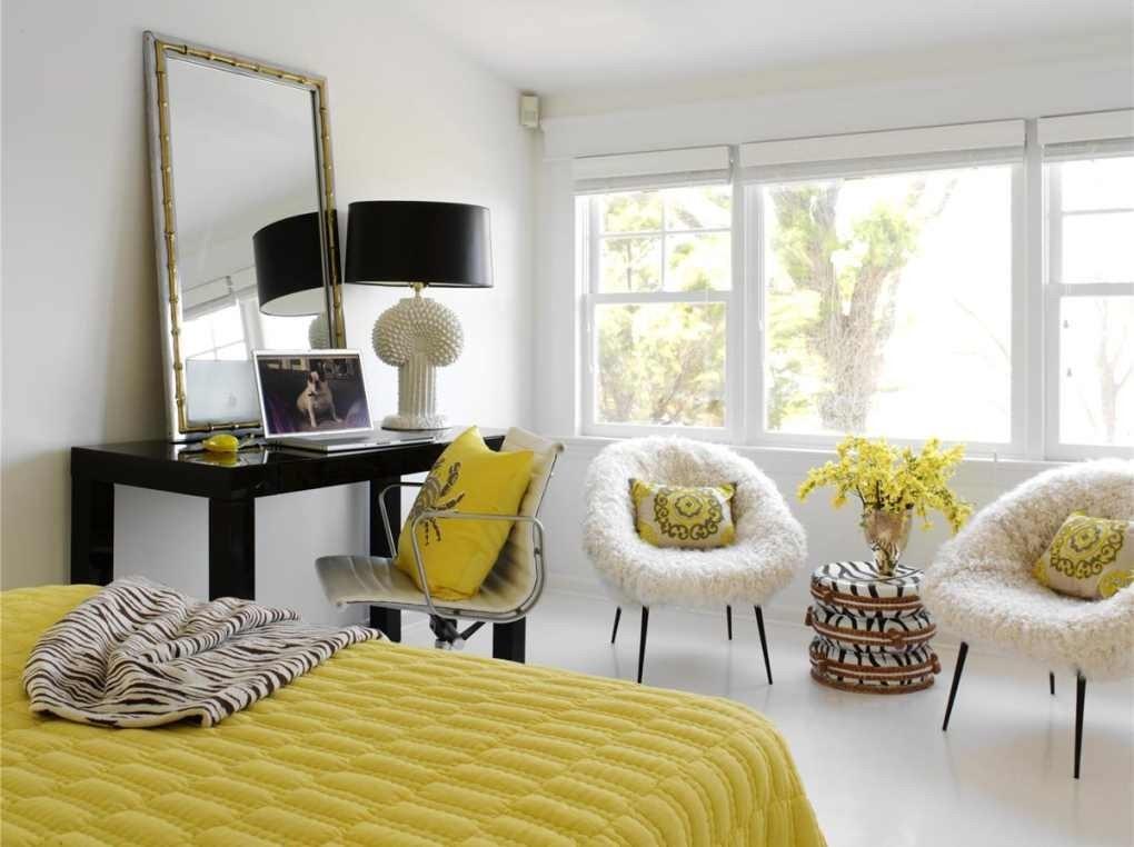 ретро 10 самых стильных ретро-спален 34