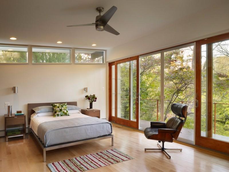 ретро 10 самых стильных ретро-спален 45