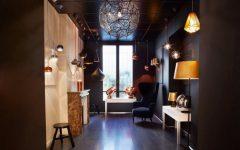 Уникальные шоурумы выставки Maison&Objet в Париже
