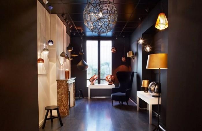 Уникальные шоурумы Уникальные шоурумы выставки Maison&Objet в Париже 7 Incredible Showrooms in Paris to Visit During Maison et Objet 3