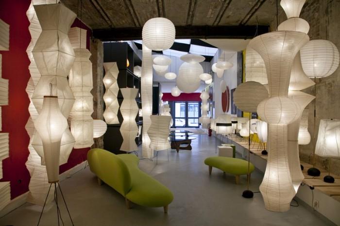 Уникальные шоурумы Уникальные шоурумы выставки Maison&Objet в Париже 7 Incredible Showrooms in Paris to Visit During Maison et Objet 5