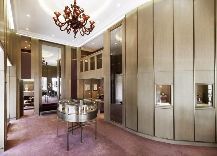 Уникальные шоурумы Уникальные шоурумы выставки Maison&Objet в Париже 7 Incredible Showrooms in Paris to Visit During Maison et Objet 6