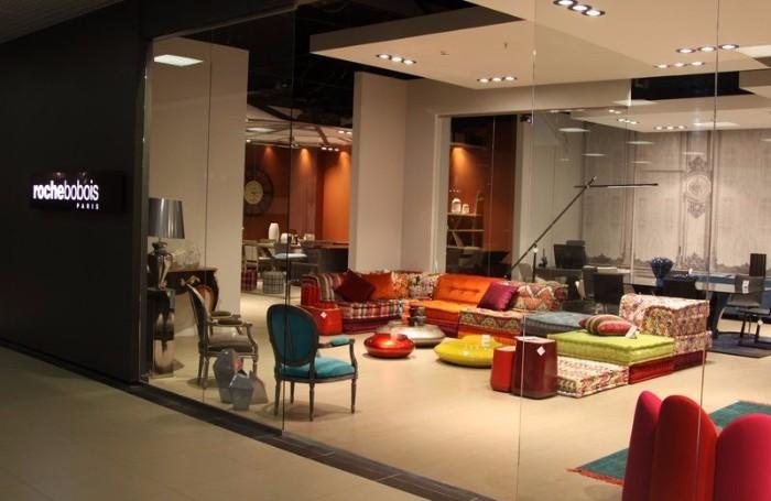 Уникальные шоурумы Уникальные шоурумы выставки Maison&Objet в Париже 7 Incredible Showrooms in Paris to Visit During Maison et Objet 7  1