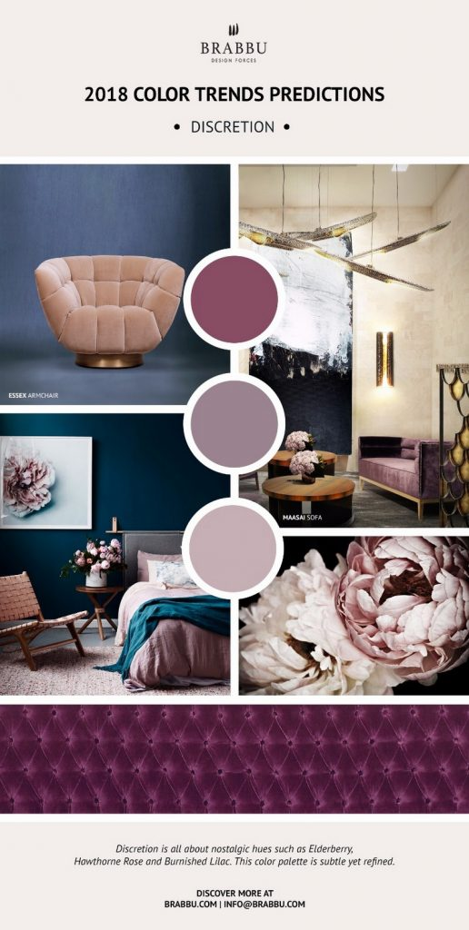 8 новых палитр 8 новых палитр PANTONE 2018: Создаем уникальный интерьер Decorate Your Interiors Using Pantones 2018 Colour Trends Predictions 1 1 516x1024