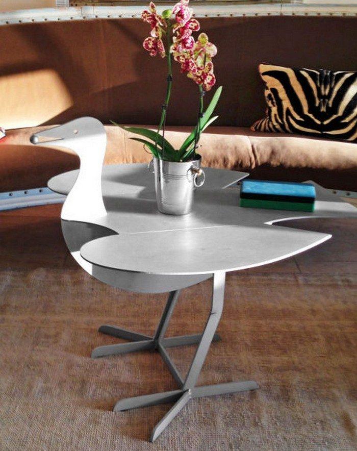 журнальный столик журнальный столик Как правильно стилизировать журнальный столик Designers Tips For Styling Your Coffee Table5 e1505224353232