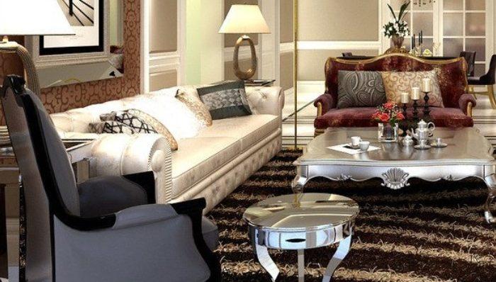угловые столики Роскошные маленькие угловые столики для вашей гостиной Luxury Small Side Tables to upgrade your Living Room11 e1504878273415