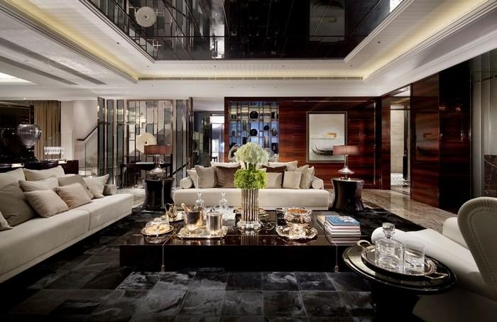угловые столики Роскошные маленькие угловые столики для вашей гостиной Luxury Small Side Tables to upgrade your Living Room2