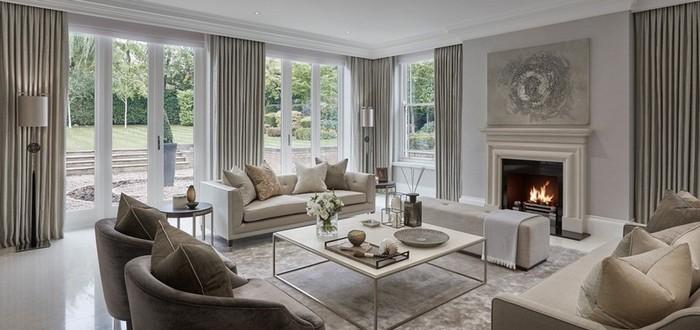 угловые столики Роскошные маленькие угловые столики для вашей гостиной Luxury Small Side Tables to upgrade your Living Room4