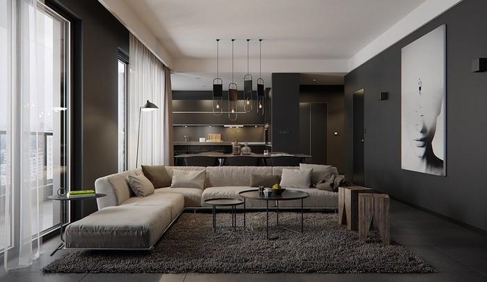 угловые столики Роскошные маленькие угловые столики для вашей гостиной Luxury Small Side Tables to upgrade your Living Room5