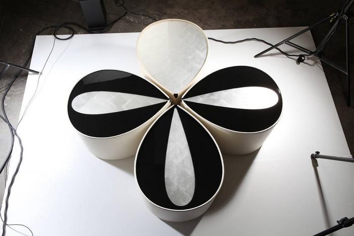 белые журнальные столики белые журнальные столики Роскошные белые журнальные столики Top 8 Luxurious White Coffee Tables1