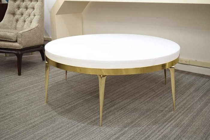 белые журнальные столики Роскошные белые журнальные столики Top 8 Luxurious White Coffee Tables2