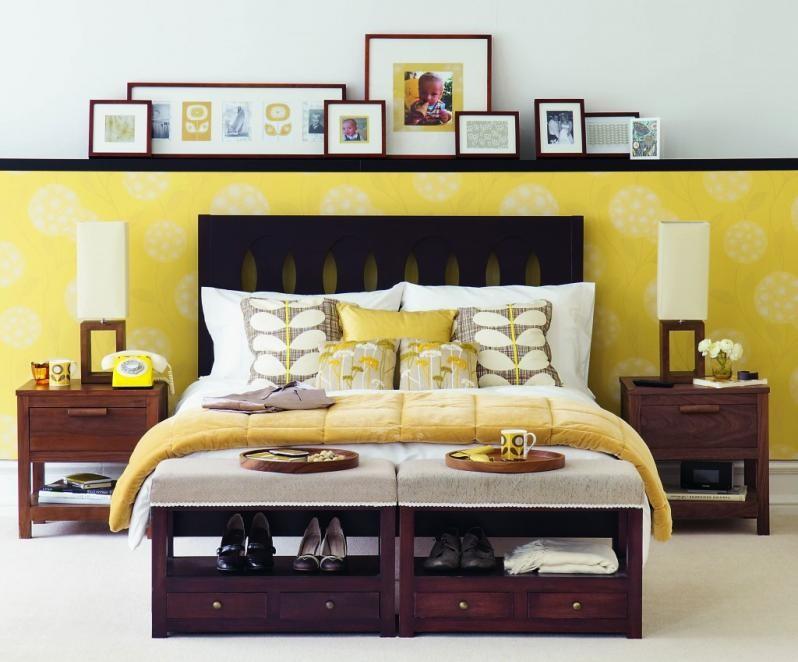 ретро 10 самых стильных ретро-спален kl