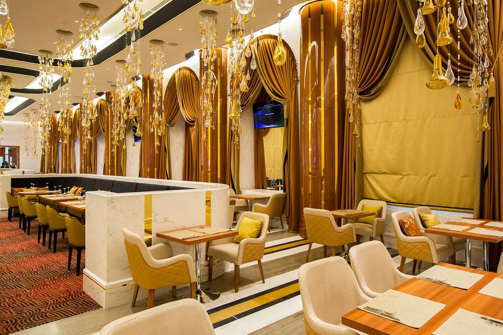 Рестораны итальянской кухни в Москве – список, отзывы