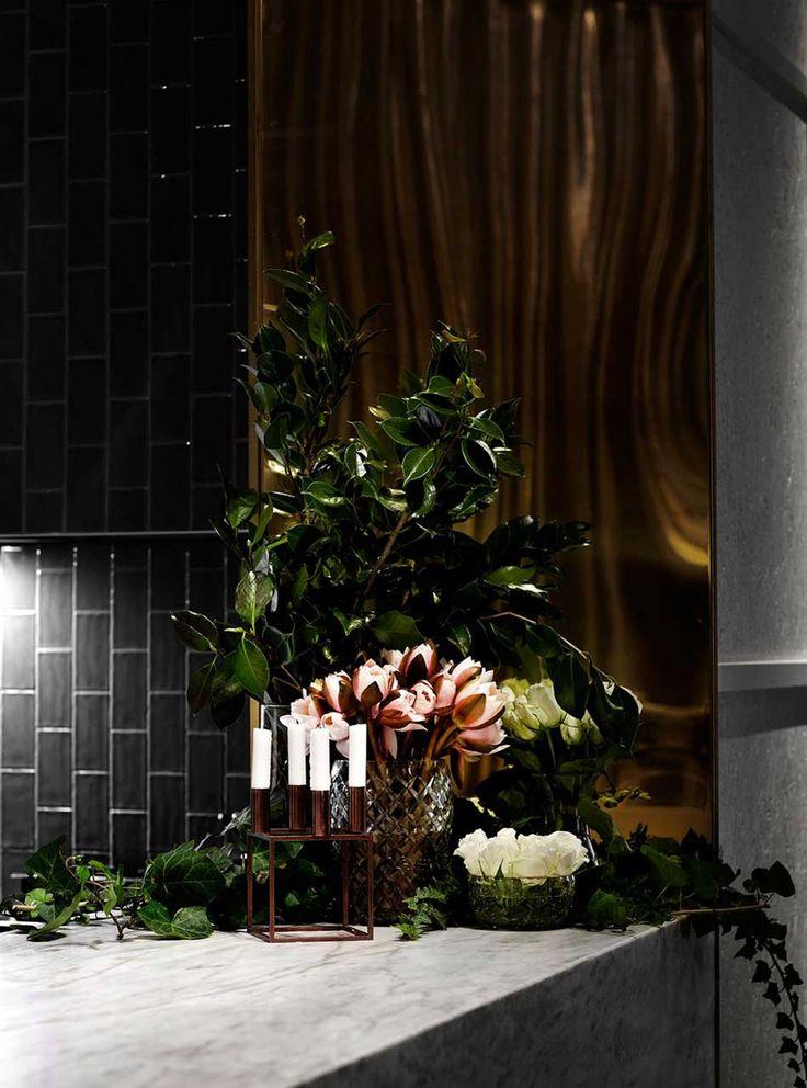 дизайн интерьера ресторана дизайн интерьера ресторана Как дизайн интерьера ресторана влияет на его успех? Prix Fixe Melbourne Restaurant by Fiona Lynch 3