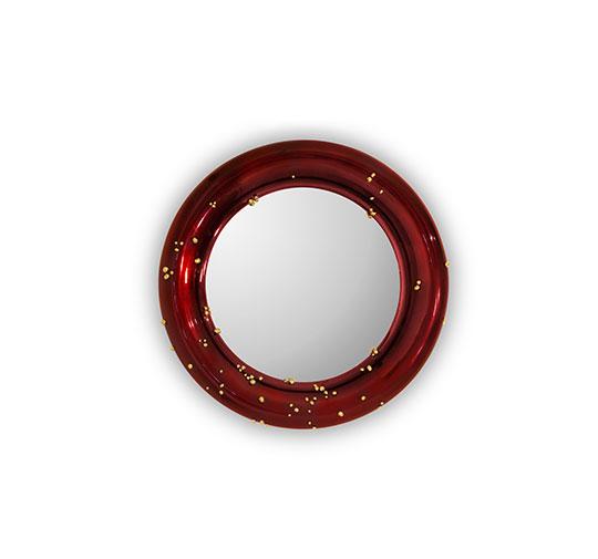 ЗеркалоBelize ЗеркалоBelize Морские мотивы: ЗеркалоBelize в Вашем интерьере belize mirror 1 HR