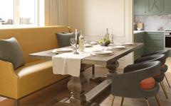 Надя Зотова ВСТРЕЧАЙТЕ ДИЗАЙН МЕЧТЫ ОТ НАДИ ЗОТОВОЙ! 5 Reasons Why You Want This Dining Room Design by Nadya Zotova feat 240x150