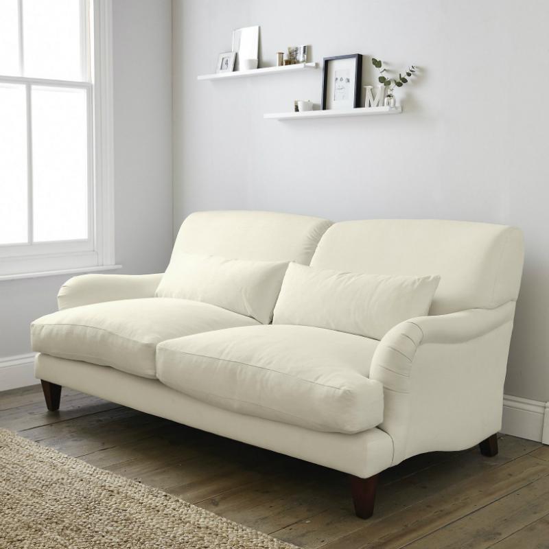 белых диванов