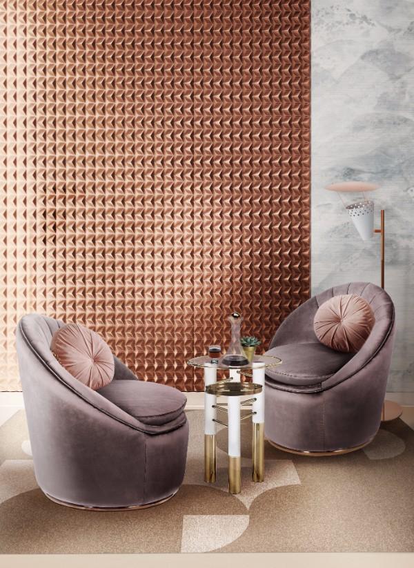 Зимний интерьер Лучший выбор мебели Лучший выбор мебели для зимнего интерьера ambience 105 HR