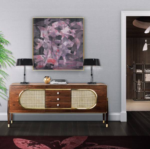 Лучший выбор мебели для зимнего интерьера