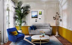 диван в стиле ретро Привнесите больше стиля и красок в ваш интерьер: диван в стиле ретро! ambience 78 HR 240x150