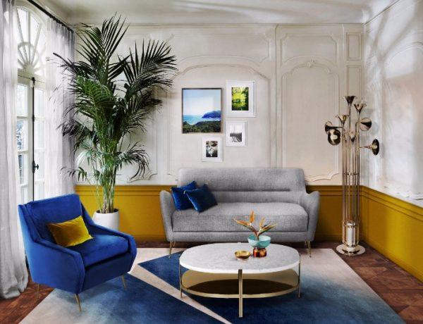 диван в стиле ретро Привнесите больше стиля и красок в ваш интерьер: диван в стиле ретро! ambience 78 HR 600x460