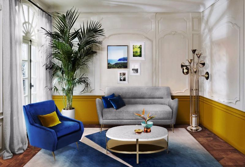 Привнесите больше стиля и красок в ваш интерьер: диван в стиле ретро! диван в стиле ретро Привнесите больше стиля и красок в ваш интерьер: диван в стиле ретро! ambience 78 HR