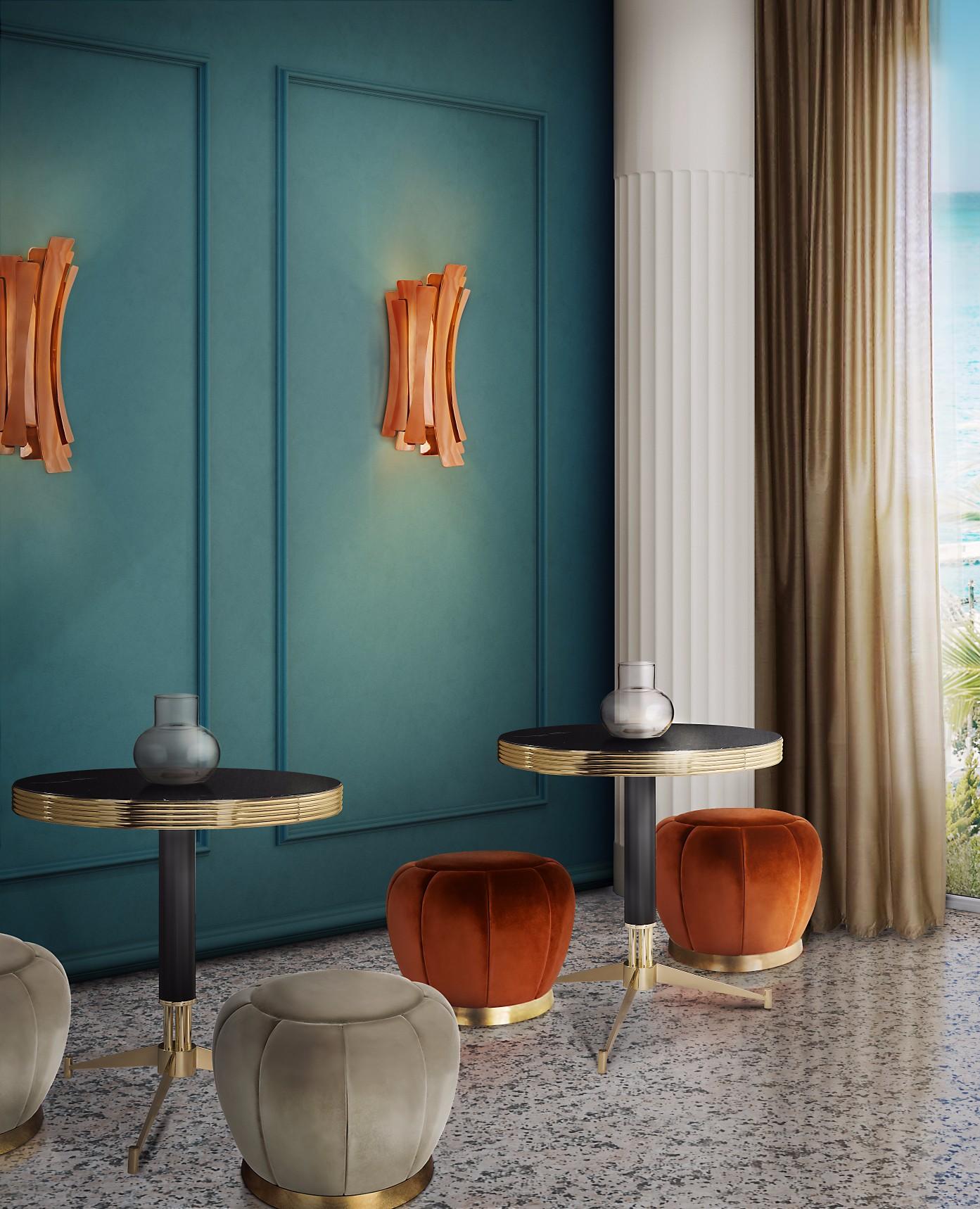Декоративный свет в стиле MID-CENTURY это прекрасное дополнения к вашему интерьеру современный дизайн Декоративный свет в стиле MID-CENTURY это прекрасное дополнения к вашему интерьеру etta wall ambience 04 HR