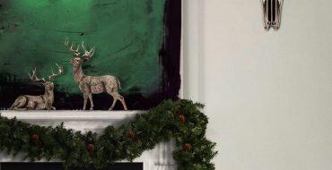 Рождественская палитра
