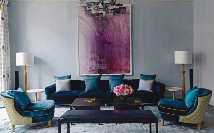 идей дизайна гостиных 15 изящных и современных идей дизайна гостиных комнат 3
