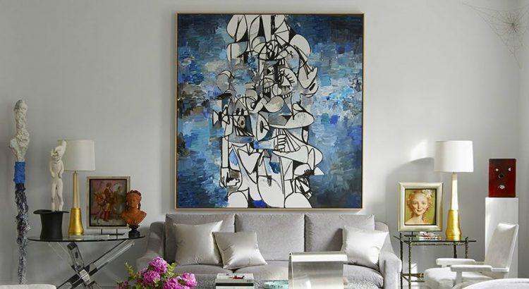 вдохновляющий вдохновляющий Вдохновляющий Нью Йорк или Апартаменты мечты Interior Design Inspiration