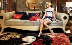 Индийский стиль в интерьере Индийский стиль в интерьере La Sorogeeka Is Reshaping Indias Interior Design Scene